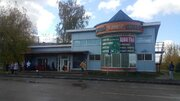 Торговый центр п. Шексна, Продажа торговых помещений Шексна, Шекснинский район, ID объекта - 800551934 - Фото 1