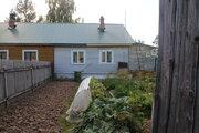 3-комн квартира в бревенчатом доме г.Карабаново, Купить квартиру в Карабаново, ID объекта - 318183079 - Фото 30