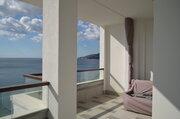 25 000 000 Руб., Роскошные апартаменты на берегу моря, Купить квартиру в Ялте, ID объекта - 333953894 - Фото 5