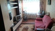 2-х комнатная квартира по Вокзальному переулку в г. Александрове, Купить квартиру в Александрове, ID объекта - 328249400 - Фото 3