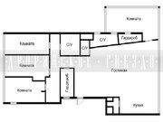 5-ти комн кв ул Климашкина, 17с2,, Купить квартиру в Москве, ID объекта - 334042167 - Фото 23