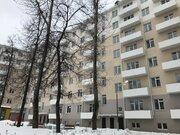 Купить квартиру от застройщика ул. Нагорная, д.7 к1