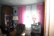 3-комн квартира в бревенчатом доме г.Карабаново, Купить квартиру в Карабаново, ID объекта - 318183079 - Фото 26