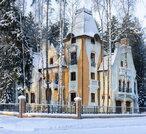 Коттедж в дворцовом стиле на Минском шоссе., Купить дом в Одинцово, ID объекта - 503442473 - Фото 38