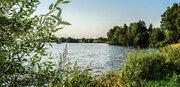 Дача на берегу Пироговского водохранилища!, Купить дом Чиверево, Мытищинский район, ID объекта - 503016946 - Фото 24