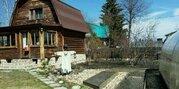 Продажа дома, Тюмень, Купить дом в Тюмени, ID объекта - 503981153 - Фото 1