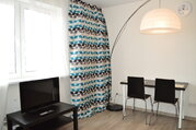 Сдается квартира-студия, Снять квартиру в Домодедово, ID объекта - 333948169 - Фото 9