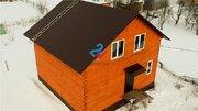Дом в д.Николаевка, Купить дом Николаевка, Уфимский район, ID объекта - 503643810 - Фото 1