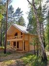 Купить дом в Бурдаковке