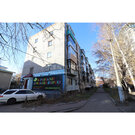 1к Строителей 12, Купить квартиру в Барнауле, ID объекта - 331068716 - Фото 6