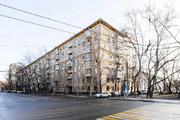 Продажа квартиры, м. Алексеевская, Ул. Бочкова