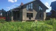 Купить дом в Кленовское с. п.
