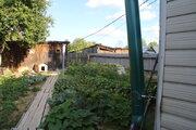 3-комн квартира в бревенчатом доме г.Карабаново, Купить квартиру в Карабаново, ID объекта - 318183079 - Фото 11