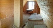 Дачный домик из бревна в cyn рядом с городом Волоколамском, Купить дом в Волоколамске, ID объекта - 504641373 - Фото 12