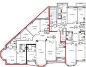 "85 000 000 Руб., ЖК ""Royal House on Yauza""-311 кв.м, 8 спален, огромная кухня-гостиная, Купить квартиру в Москве, ID объекта - 327359536 - Фото 1"