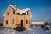 Продажа дома, Тюмень, Липовый остров, Купить дом в Тюмени, ID объекта - 503878532 - Фото 3