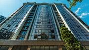 7 640 000 Руб., 1-ком квартира в 200 м от моря в Парке, Купить квартиру в Ялте, ID объекта - 333846589 - Фото 2