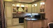 Продается 4-комн. квартира 162 м2, Купить квартиру в Москве, ID объекта - 333412635 - Фото 4
