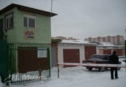 Продам гараж, город Чехов, Купить гараж, машиноместо, паркинг в Чехове, ID объекта - 400036583 - Фото 5