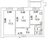 Купить квартиру ул. Новгородская, д.д. 4