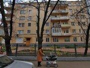 Продажа квартиры, м. Пушкинская, Большая Бронная, Купить квартиру в Москве, ID объекта - 334251586 - Фото 3