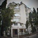210 000 $, Просторная квартира в центре Ялты, Купить квартиру в Ялте, ID объекта - 333374875 - Фото 1