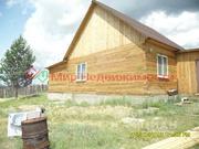 Купить дом в Читинском районе