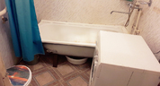 Однокомнатная квартира в гор. Волоколамске на ул. Заводская, Купить квартиру в Волоколамске, ID объекта - 322638804 - Фото 4