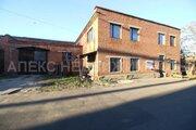Продажа складских помещений в Коломне
