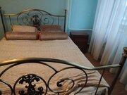 Трёх комнатная квартира в Ленинском районе в ЖК «Пять звёзд», Снять квартиру в Кемерово, ID объекта - 302941428 - Фото 11