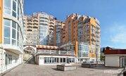 4 700 000 Руб., 2 комнатные апартаменты с ремонтом в элитном комплексе, Купить квартиру в Ялте, ID объекта - 334078383 - Фото 2