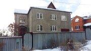 Купить дом в Юматово