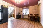Продается дом г Краснодар, ст-ца Старокорсунская, Южный пер, д 9, Купить дом в Краснодаре, ID объекта - 504613944 - Фото 14
