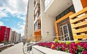 Продам 2-комнатную квартиру в Европейском, Купить квартиру в Тюмени, ID объекта - 317995331 - Фото 13
