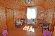 Жилой дом в Волоколамске, Купить дом в Волоколамске, ID объекта - 504146967 - Фото 13