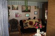 3-комн квартира в бревенчатом доме г.Карабаново, Купить квартиру в Карабаново, ID объекта - 318183079 - Фото 25