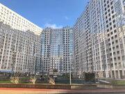 Продаю престижную трех к.кв в новом доме рядом с М.Просвещения, Купить квартиру в Санкт-Петербурге, ID объекта - 333367318 - Фото 5