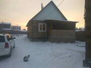 Продажа дома, Улан-Удэ, ДНТ Байгал, Купить дом в Улан-Удэ, ID объекта - 504601412 - Фото 5