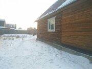 Продажа дома, Улан-Удэ, ДНТ Байгал, Купить дом в Улан-Удэ, ID объекта - 504601412 - Фото 2