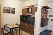 4 700 000 Руб., 2 комнатные апартаменты с ремонтом в элитном комплексе, Купить квартиру в Ялте, ID объекта - 334078383 - Фото 7