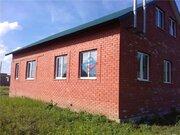 Дом 105,6м Яркеево, Купить дом Верхнеяркеево, Илишевский район, ID объекта - 504149661 - Фото 2