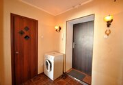 1-комнатная квартира в Ценре города в Элитном доме, Снять квартиру на сутки в Барнауле, ID объекта - 303394528 - Фото 3