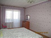 Двухкомнатная квартира в центре, Снять квартиру в Барнауле, ID объекта - 319626673 - Фото 4