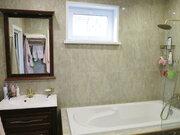 Новый жилой дом 168 кв.м. в Немчиновке. 2 км. от МКАД., Купить дом Немчиновка, Одинцовский район, ID объекта - 504551391 - Фото 6