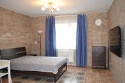 Сдается квартира-студия, Снять квартиру в Домодедово, ID объекта - 333948238 - Фото 3