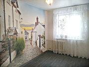 3-к квартира, ул. Георгия Исакова, 254, Купить квартиру в Барнауле, ID объекта - 333327524 - Фото 4