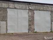 Аренда гаражей в Новокузнецке