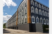 102 000 €, 3-комнатная квартира с ремонтом в новостройке в Агенскалнсе, Купить квартиру от застройщика Рига, Латвия, ID объекта - 322126605 - Фото 2