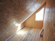 Продажа дома 150 м2 на участке 7 соток, Купить дом Благословенка, Оренбургский район, ID объекта - 504557800 - Фото 19