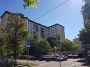 Купить квартиру Комсомольский пр-кт., д.41